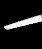 Светодиодный светильник 1235х160х65 мм Люкс
