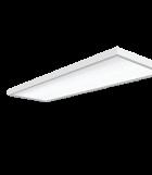 Светодиодный светильник 595х180х50мм аварийный