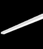 Светодиодный светильник 1195х100х50 мм аварийный