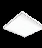 Диммируемый светодиодный светильник 595х595х50мм