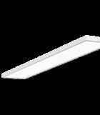 Диммируемый светодиодный светильник 1195х180х50мм