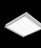 Светодиодный светильник 570х570х65 мм для гипсокартонных потолков