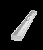 Светодиодный светильник 1168х110х57мм для потолков типа Ecophon