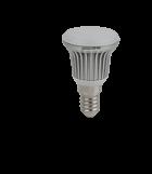 Светодиодная зеркальная лампа gauss R39 4W