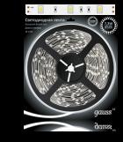 Светодиодная лента gauss 7.2W