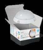 Светодиодный светильник gauss IP65
